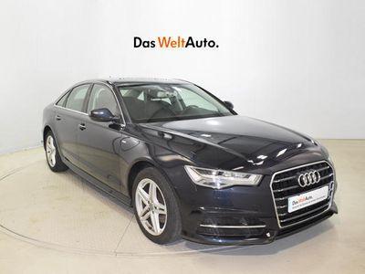 usado Audi A6 2.0 TDI S line edition S-Troni