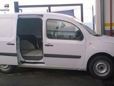 usado Mercedes Citan 108 CDI Combi Largo -13