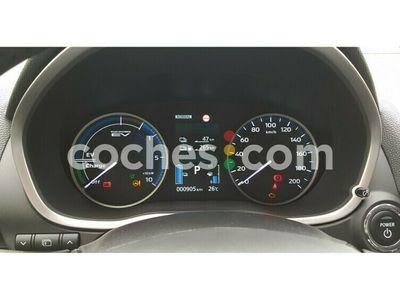 usado Mitsubishi Eclipse Cross Phev Motion 4wd 188 cv en Vizcaya