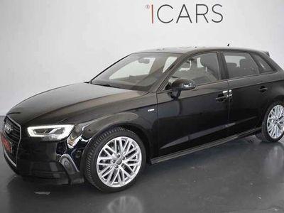 usado Audi A3 Sportback 1.5 Tfsi Cod Evo S Line Edition 110kw 150 cv en Valencia
