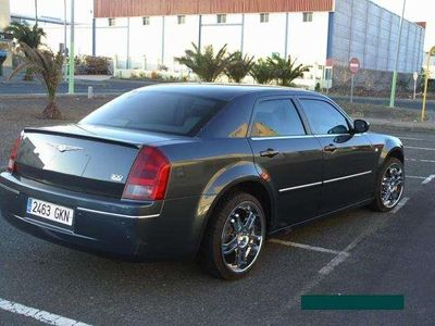 gebraucht Chrysler 300C 3.5