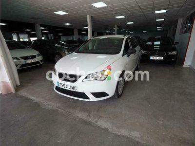 usado Seat Ibiza ST 1.4tdi Cr S&s Reference 90 90 cv en Madrid