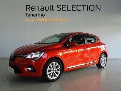 usado Renault Clio Nuevo Intens TCe 74 kW (100CV)
