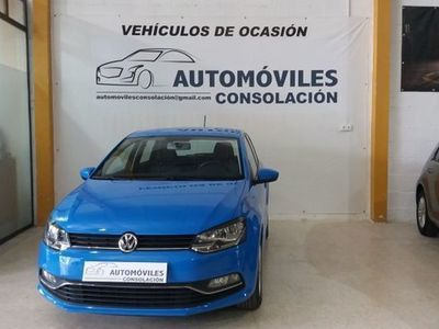 brugt VW Polo 1.4 TDI BMT Sport 66kW