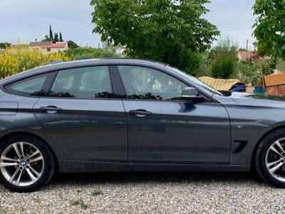 usado BMW 320 Gran Turismo Serie 3 F34 Gran Turismo Diesel Sport