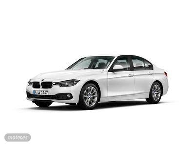 gebraucht BMW 318 Serie 3 dA