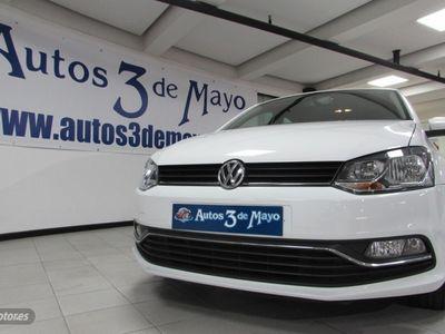 usado VW Polo 1.2 tsi 90cv