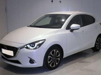 usado Mazda 2 21.5 D 105CV 6MT Luxury + Navi