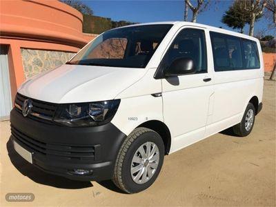 34798cf6 Sants Montjuïc - VW Caravelle usados - 5 barato Caravelle en venta ...