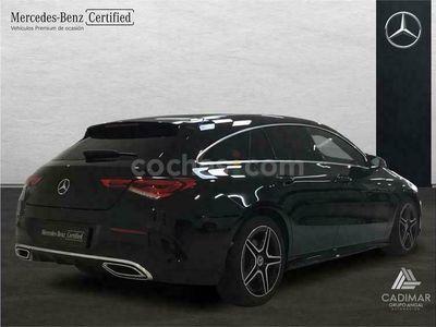 usado Mercedes CLA180 Shooting Brake Clase Cla136 cv en Cadiz