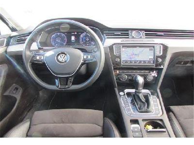 usado VW Passat VARIANT 2.0 TDI BIT SPORT 4MOTION