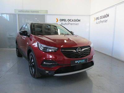 usado Opel Grandland X 1.5 CDTi Auto Ultimate