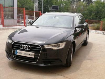 usado Audi A6 Avant 2.0TDI S line ed. S-T 110kW