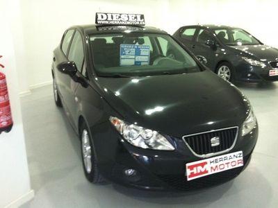 usado Seat Ibiza 1.9 TDI 105CV SPORT