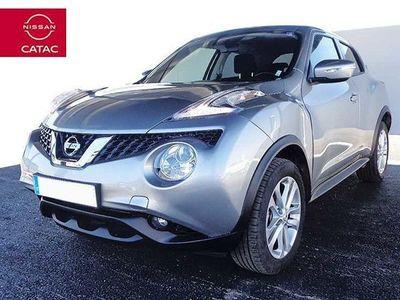 usado Nissan Juke 1.6 Acenta 4x2 112 Acenta