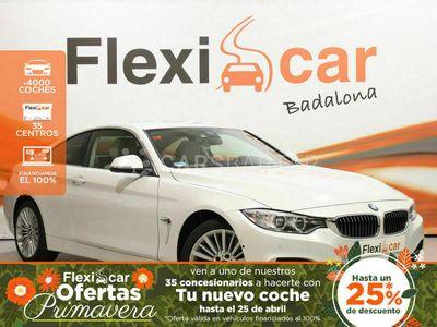 usado BMW 435 435 d xDrive 2p