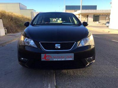 usado Seat Ibiza 1.4 tdi 105cv cr s/s 5p. fr diesel