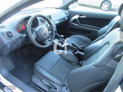 usado Audi A3 2.0 TDI AMBITION