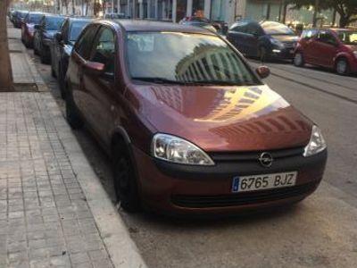 usado Opel Corsa Enjoy 1.3 CDTI -05
