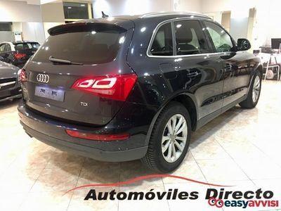 brugt Audi Q5 2.0 tdi 150cv ultra diesel