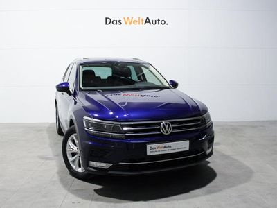usado VW Tiguan 2.0TDI Sport DSG 110kW