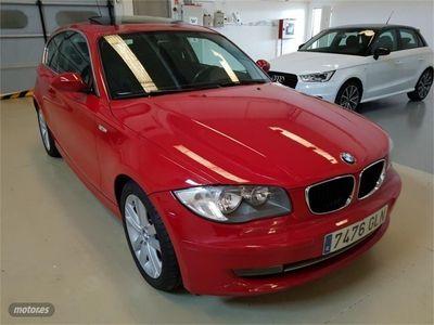 gebraucht BMW 123 Serie 1 d