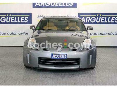 usado Nissan 350Z 350zPack 313 cv en Madrid
