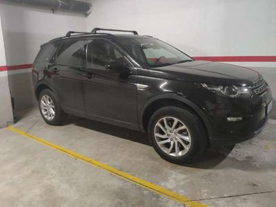 usado Land Rover Discovery Sport 2.0TD4 HSE 4x4 Aut. 150