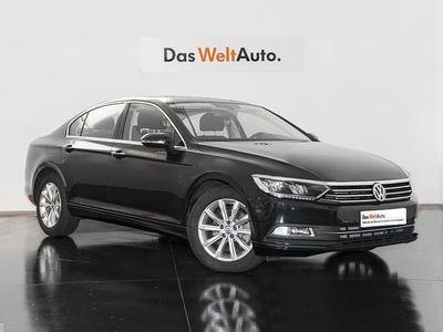 usado VW Passat 2.0 TDI Advance BMT DSG 150CV