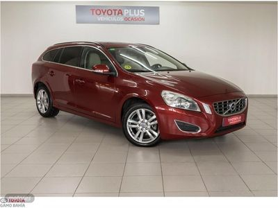 used Volvo V60 D4 Kinetic Aut.