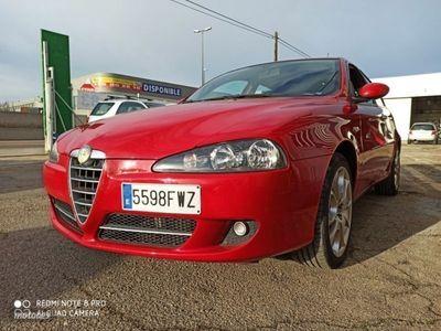 usado Alfa Romeo 147 1.9 JTD Collezione