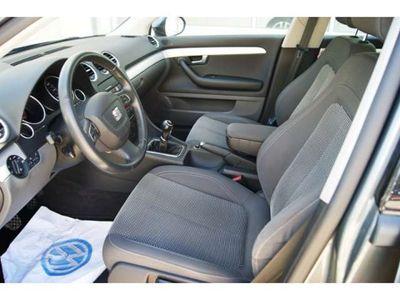 usado Seat Exeo 2.0TDI CR Style Ecomotive 143