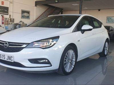 usado Opel Astra 1.6 CDTi 136 CV Excellence Auto