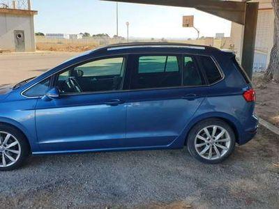 usado VW Golf Sportsvan 1.6TDI CR BMT Sport 81kW