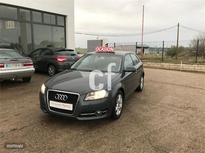 usado Audi A3 2.0 TDI 140cv Attraction