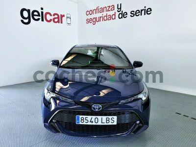usado Toyota Corolla 125h Active Tech 122 cv en Madrid