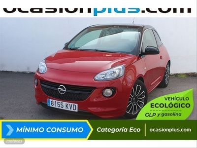 usado Opel Adam 1.4 XEL GLAM UNLIMITED