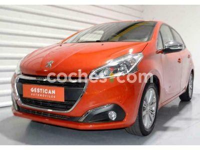 usado Peugeot 208 1.2 Puretech Style 82 82 cv en Palmas, Las