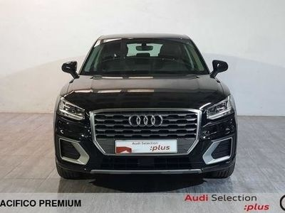 usado Audi Q2 sport edition 1.6 TDI 85 kW (116 CV)