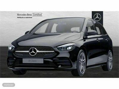 usado Mercedes B250 Clasee