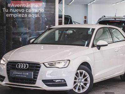 usado Audi A3 1.4 TFSI Attraction 122