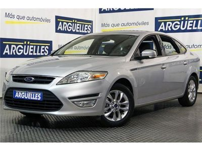 used Ford Mondeo 1.6 TDCi 115cv ECOnetic