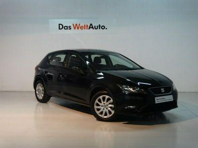 usado Seat Leon 1.6 TDI S&S Style 77 kW (105 CV)