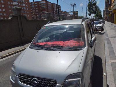 usado Opel Agila 1.2