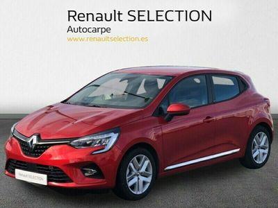 usado Renault Clio Clio HíbridoE-TECH Híbrido Intens 104kW