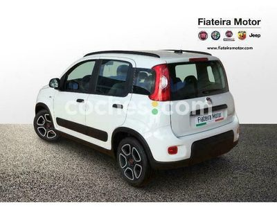 usado Fiat Panda 1.0 Gse City Live Hybrid 70 cv