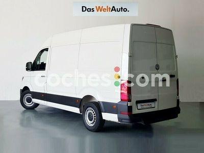 usado VW Crafter Furgón 2.0tdi Scr Rwd 35 Bm L3h2 103kw 140 cv en Illes Balears