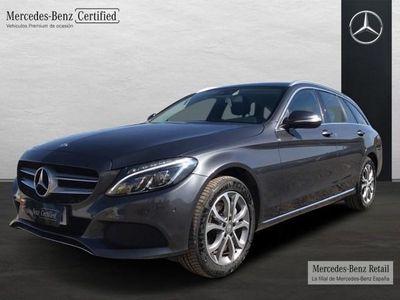 usado Mercedes 220 BlueTEC / d Avantgarde Estate