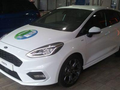 usado Ford Fiesta 1.1 PFI GLP ST Line
