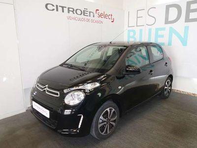 usado Citroën C1 1.2 PureTech City Edition